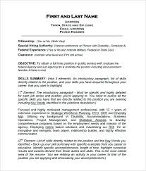 Template For Resume Word Free Download Templates Word Cv Resume ...