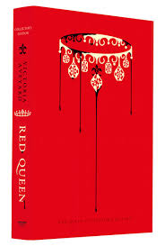 red queen collector s edition front