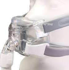 Amara View Sizing Chart Philips Respironics Amara View Full Face Mask With Headgear