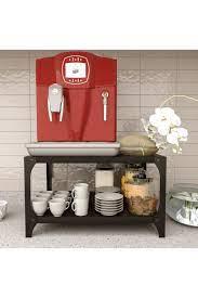 codemodeist Tezgah Üstü Çay Kahve Makinesi ve Bardak Düzenleyici Stand  Organizer Raf Fiyatı, Yorumları - TRENDYOL