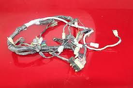07 yamaha fz1 oem main engine wiring harness motor wire loom 98 02 yamaha yzf600r oem main engine wiring harness motor wire loom