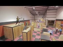 urban ninja parkour gym rilla hops parkour freerunning