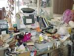 Images & Illustrations of clutter