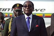 Zimbabwe army takes control of Harare but denies coup against Mugabe