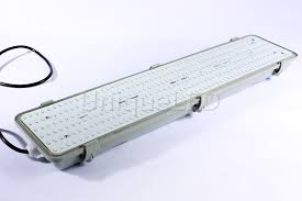 ip65 fluorescent light fixture are used in places where the light source is sealed form the standard mode led