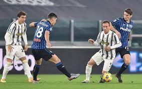 Juventus – Atalanta Tactical Analysis: How Juve Exploited Atalanta's  Man-to-Man System