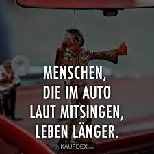 Menschen Die Im Auto Laut Mitsingen Leben Länger Kaufdex