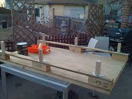 how to determine if a wood pallet is safe for use