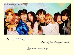 Select your favorite images and download them for use as wallpaper for your desktop or phone. Bts And Blackpink Wallpapers Wallpaper Cave