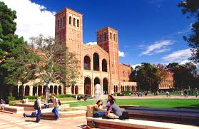 welcome to ucla life