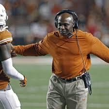 Odds Charlie Strong And Texas Can Land 5 Stars Kyler Murray And