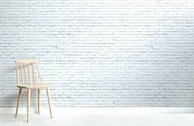white painted brick wall white brick wall clean white brick wall textures room wall murals white