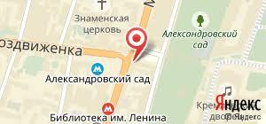 Отдел диссертаций Российской Государственной Библиотеки  Библиотека Отдел диссертаций Российской Государственной Библиотеки на карте Москвы