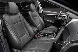 hyundai elantra interior 2016. hyundai standard equipment includes heated cloth seats with leatherette available the style package elantra interior 2016