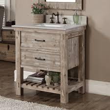 single bathroom vanities ideas. Rustic Bathroom Vanity With Matching Mirror Single Vanities Ideas I