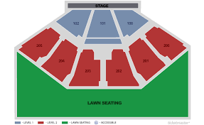 Ruoff Home Mortgage Music Center Noblesville In Seating Chart 29 Proper Smirnoff Music Center Seating Chart