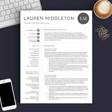 Stunning Simplicity Resume Images - Simple resume Office Templates .