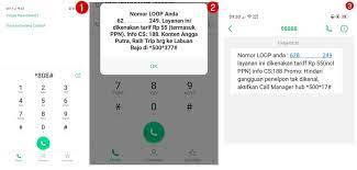 Pengguna baru, bisa menggunakan format sms ini untuk registrasi kartu sim simpati, as maupun loop: Begini 3 Cara Cek Nomor Telkomsel Lewat Hp Kartu Simpati As Loop Halo