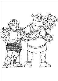 Small Picture des sports shrek coloriage shrek coloriage imprimer shrek