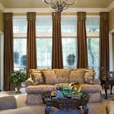 Windows Window Treatment For Large Windows Designs Curtain Ideas In Living  Room Images