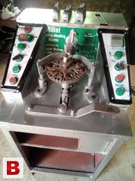 ceiling fan winding machine with auto and manual technology for