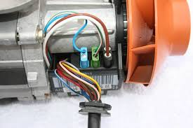 eberspacher d if the voltmeter and wiring modification described on the low voltage page has been done the voltmeter will confirm the presence or absence of power