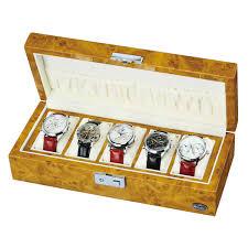 watch storage case watch watch case wooden wood うで