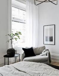 bedroom corner furniture. simple and classy bedroom via coco lapine design corner furniture