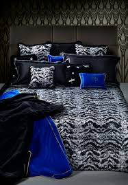 tiger jacq bedspread quilted imperial