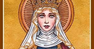 Santa veronika, berikut ini adalah keterangan mengenai st. Renungan Santa Elisabeth Dari Hungaria Janda