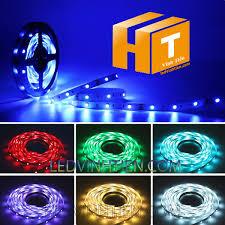 Đèn led dây 5054 12V samsung 4000k - 4500k giá rẻ, Ledvinhtien.com