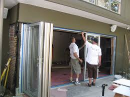 exterior patio door