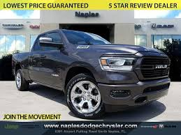 Certified Pre-Owned 2019 RAM All-New 1500 Big Horn/Lone Star Quad ...
