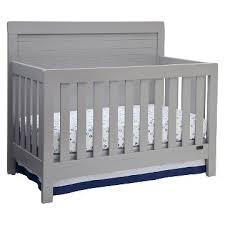 simmons kids slumbertime rowen 4 in 1 convertible crib baby nursery furniture relax emma