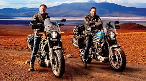 what ewan mcgregor and charley boorman