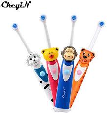 CAPRICOS <b>Children</b> Safety Waterproof <b>Electric Toothbrush Kids</b> ...