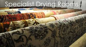 recently we were contacted by a frantic rug owner who advised that her antique heriz persian rug was ruined by a carpet cleaner she hired to clean her