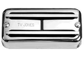 tv jones classic. tv jones super\u0027tron universal mount chrome bridge pickup tv jones classic o