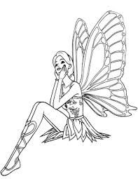 Small Picture Rainbow Magic Fairies Coloring Pages Coloring Home