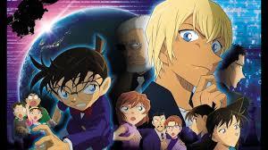Zero the Enforcer - Detective Conan Wiki