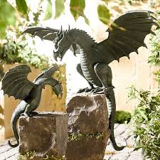 dragon garden statues. Best 25 Dragon Statue Ideas On Pinterest White Statues For Garden