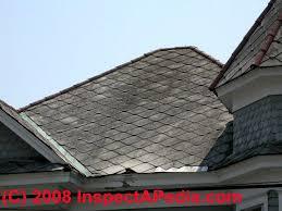 cement asbestos roof shingles c daniel friedman