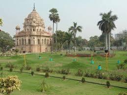 BEGUM HAZRAT MAHAL PARK, Lucknow UP