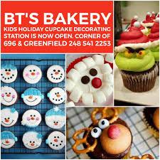 Parents Godparents Aunties Uncles Berkleys Gourmet Cupcakes