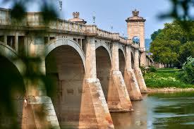 The Market Street Bridge   Wilkes-Barre   DiscoverNEPA