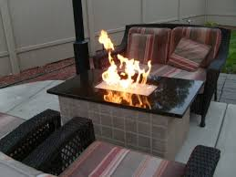 outdoor fire pit ideas using glass modern outdooor fireplace within pits plan 39 propane patio fire pit d48