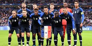 142 likes · 2 talking about this. Football France Ukraine And France Finland Friendly Matches Late March Behind Closed Doors Teller Report