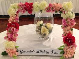 Kitchen Tea Party Kitchen Kitchen Tea Idea With Black Table Furnished With Towel