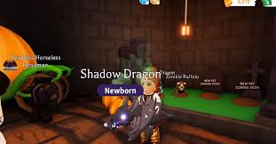 Adopt me shadow dragon code 2021. Adopt Me How Much Is A Shadow Dragon Worth Caffeinatedgamer