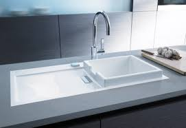 V  Starck Kitchen Sink